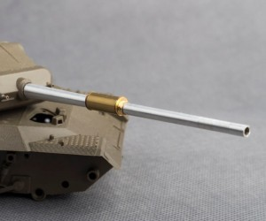 35112 L7A3 LEOPARD 1 BARREL