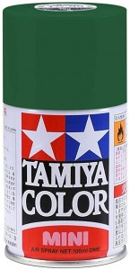 TAMIYA 85009 TS - 9 BRITISH GREEN
