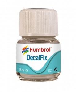 HUMBROL DECALFIX AC6134 28 ML