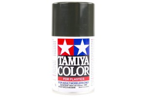 TAMIYA 85002 TS-2 DARK GREEN