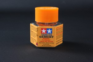 TAMIYA 87012 CEMENT GLUE 20ml KLEJ